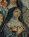 sacré coeur,sacré cœur,marguerite-marie alacoque,claude la colombière,françois de sales,paray-le-monial,visitation sainte-marie,christianisme,foi,prêtre,miséricorde divine,transmission