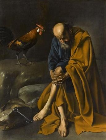 Les Larmes de saint Pierre Juan Bautista Maíno.jpg