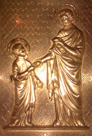 adoration saint martin,adoration eucharistique,sandrine treuillard,la france,Écologie humaine,sacré cœur,politique,miséricorde divine,transmission,foi
