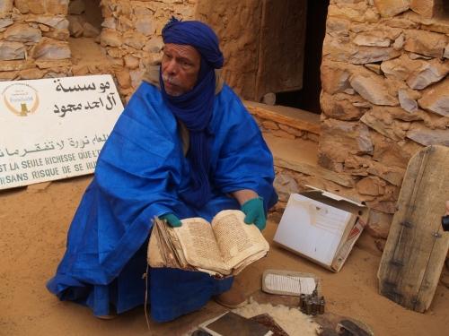 paul grasser,spiritain,mauritanie,islam,foi,soufisme,christianisme,eucharistie,transmission,prêtre,conscience,artisans de paix