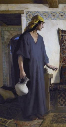 Marthe (détail) Paul Leroy 1882.jpg