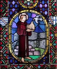 saint pardoux,île saint-pardoux,vidéos-prières,vidéographies,adoration saint martin,sandrine treuillard