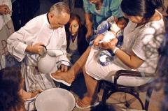 pape françois,foi,christianisme,transmission,prêtre,vulnérabilité,eucharistie