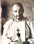 charles de foucauld, la france, sacré coeur, foi, christianisme