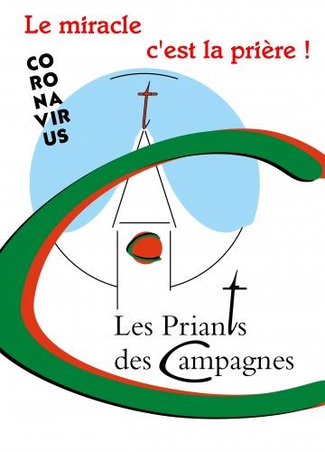 priants des campagnes,mgr jérôme beau,adoration saint martin,france,foi,christianisme,coronavirus,covid-19,espérance,esprit saint