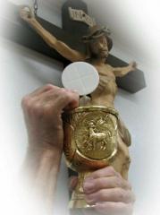 eucharistie,didier bertod,johannes de hasbourg,prêtre,foi,fraternité eucharistein,dominique rey,miséricorde divine,la france,christianisme