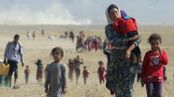 Chrétiens d'Irak Exode.jpg