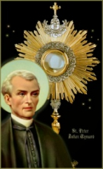 St P-J Eymard Adoration Eucharistique.jpg
